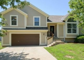 Foreclosed Home in Spring Hill 66083 W 201ST ST - Property ID: 4498695167