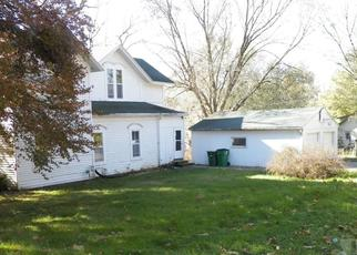 Foreclosed Home in Creston 50801 N SYCAMORE ST - Property ID: 4498724970