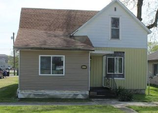 Foreclosed Home in Monticello 47960 S RAILROAD ST - Property ID: 4498730659