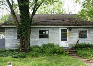 Foreclosed Home in Knox 46534 WILLIAMS ST - Property ID: 4498731982