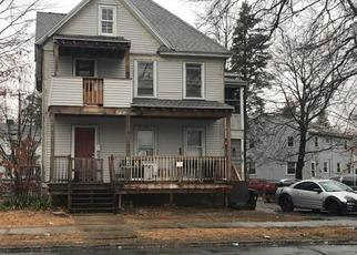 Foreclosed Home in Springfield 01109 BERKSHIRE AVE - Property ID: 4498782780