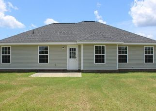 Foreclosed Home in Ludowici 31316 MANCEY GARRASON LOOP - Property ID: 4498789336