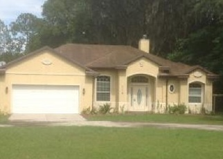 Foreclosed Home in Hawthorne 32640 SE 226TH ST - Property ID: 4498818689
