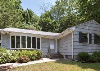 Foreclosed Home in New Canaan 06840 OLD STAMFORD RD - Property ID: 4498823508