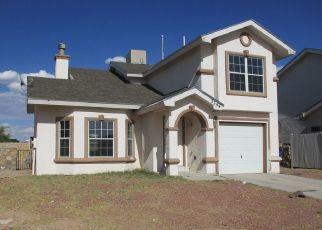 Foreclosed Home in El Paso 79936 LA CUESTA DR - Property ID: 4498826120