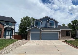 Foreclosed Home in Littleton 80127 S OWENS CT - Property ID: 4498831385