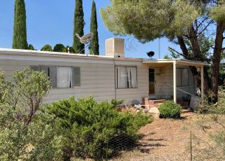 Foreclosed Home in Dragoon 85609 E CACTUS WREN RD - Property ID: 4498835772