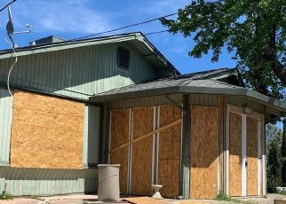 Foreclosed Home in Clearlake 95422 ARROWHEAD RD - Property ID: 4498839713