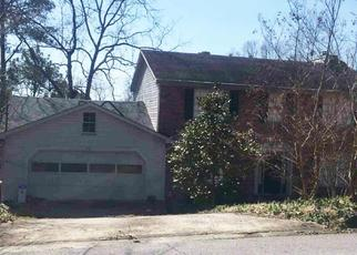 Foreclosed Home in Anniston 36206 APACHE PASS - Property ID: 4498939119