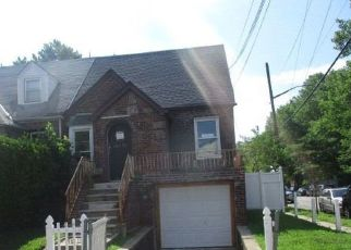 Foreclosed Home in Jamaica 11434 157TH ST - Property ID: 4498982488