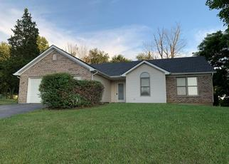 Foreclosed Home in Greenville 47124 FOUR LEAF DR - Property ID: 4498996509