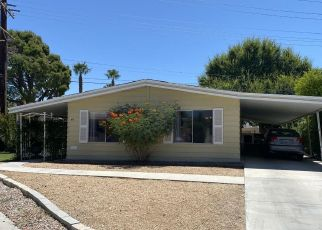 Foreclosed Home in Palm Springs 92264 CALLE DEL SOL - Property ID: 4499006128