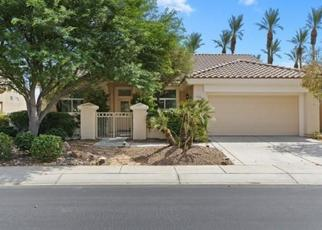 Foreclosed Home in Palm Desert 92211 HOLLISTER DR - Property ID: 4499009198