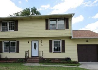 Foreclosed Home in Hampton 23666 STANFORD CT - Property ID: 4499028927