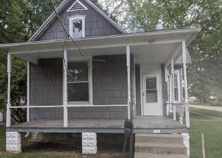 Foreclosed Home in Marissa 62257 S HAMILTON ST - Property ID: 4499052115