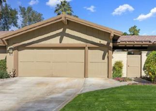 Foreclosed Home in Palm Desert 92211 WAGON WHEEL RD - Property ID: 4499053439