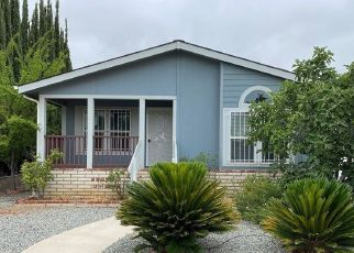 Foreclosed Home in Homeland 92548 SEAFORTHIA PALM DR - Property ID: 4499054315