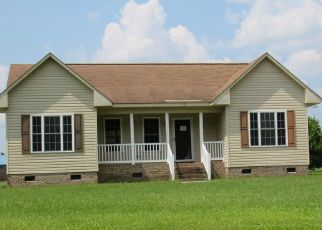Foreclosed Home in Williamston 27892 ABBITT RD - Property ID: 4499077982