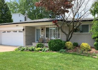 Foreclosed Home in Sterling Heights 48312 FARGO DR - Property ID: 4499101168