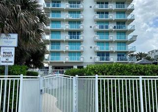 Foreclosed Home in Miami Beach 33154 COLLINS AVE - Property ID: 4499107307