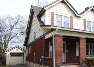 Foreclosed Home in Mckeesport 15132 DUQUESNE AVE - Property ID: 4499206738