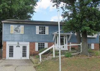 Foreclosed Home in Williamstown 08094 BRADFORD DR - Property ID: 4499227762