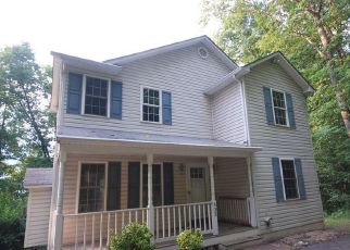 Foreclosed Home in Linden 22642 OLD LINDEN RD - Property ID: 4499246143