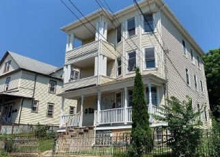 Foreclosed Home in Bridgeport 06605 HANSEN AVE - Property ID: 4499249207
