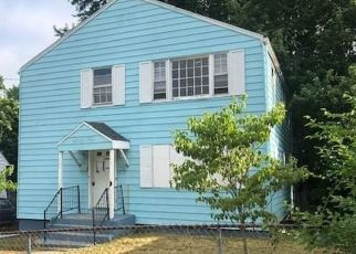 Foreclosed Home in Hartford 06112 VINELAND TER - Property ID: 4499299584