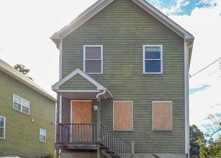 Foreclosed Home in Providence 02907 SEABURY ST - Property ID: 4499300903