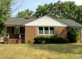 Foreclosed Home in Fredericksburg 22405 CONWAY RD - Property ID: 4499310985