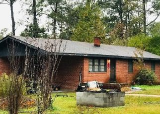 Foreclosed Home in Tabor City 28463 HORACE COX RD - Property ID: 4499348188