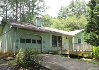 Foreclosed Home in Conyers 30012 STAG DR NW - Property ID: 4499352577