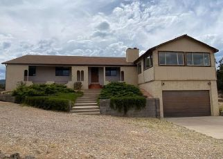 Foreclosed Home in Cedar City 84720 S 9100 W - Property ID: 4499367913