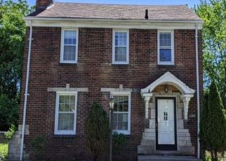 Foreclosed Home in Detroit 48224 LANSDOWNE ST - Property ID: 4499383682