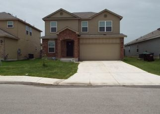 Foreclosed Home in Converse 78109 KEY HOLE VW - Property ID: 4499397695