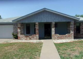 Foreclosed Home in San Angelo 76904 INGLEWOOD DR - Property ID: 4499407770