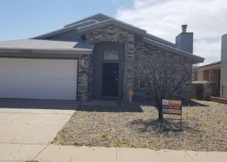 Foreclosed Home in El Paso 79934 NATHAN BAY DR - Property ID: 4499409511