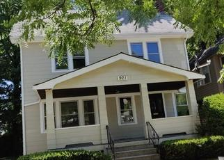 Foreclosed Home in Cleveland 44112 HELMSDALE RD - Property ID: 4499460767