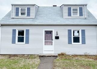 Foreclosed Home in Meriden 06451 NEW CHESHIRE RD - Property ID: 4499476522
