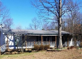 Foreclosed Home in Potosi 63664 HARRIET TRL - Property ID: 4499478270