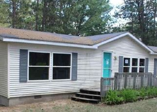 Foreclosed Home in Grayling 49738 RUSTIC LN - Property ID: 4499521189