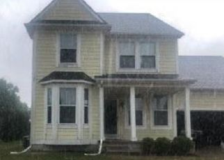 Foreclosed Home in New Haven 48048 DECORA PARK BLVD - Property ID: 4499529965