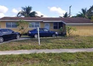 Foreclosed Home in Miami 33169 NW 197TH ST - Property ID: 4499533911