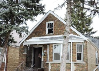 Foreclosed Home in Chicago 60629 S WHIPPLE ST - Property ID: 4499572437