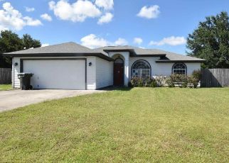 Foreclosed Home in Kingsland 31548 HILLSIDE CIR - Property ID: 4499585583