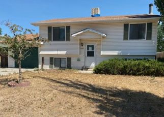 Foreclosed Home in Rangely 81648 E RANGELY AVE - Property ID: 4499601791