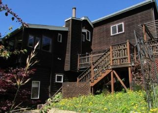 Foreclosed Home in Mendocino 95460 FOREST CIR - Property ID: 4499603536