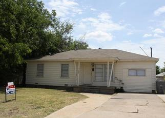 Foreclosed Home in Lawton 73507 NW LINDY AVE - Property ID: 4499696382