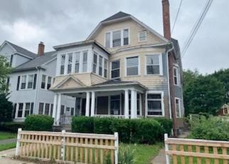 Foreclosed Home in New Haven 06511 HUBINGER ST - Property ID: 4499723542